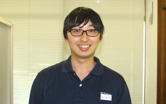 福井進太郎